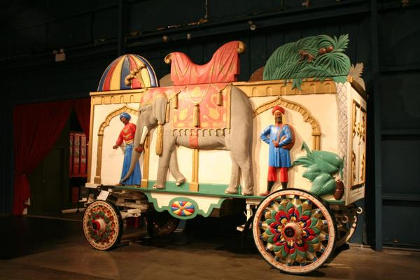 Ringling Museum of Art and Circus Museum