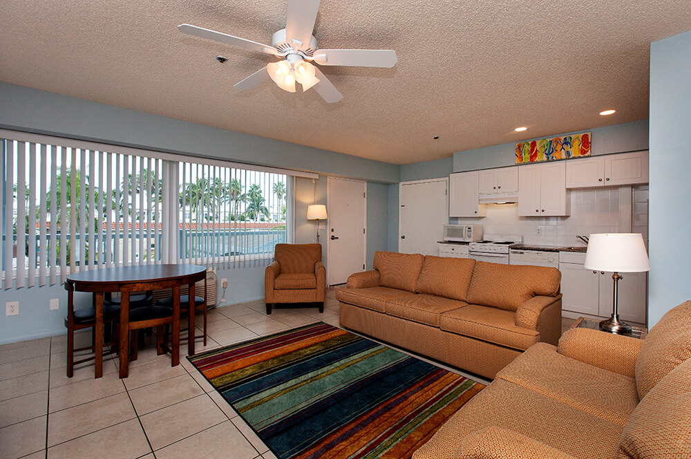 Florida Beach Resort Apartments