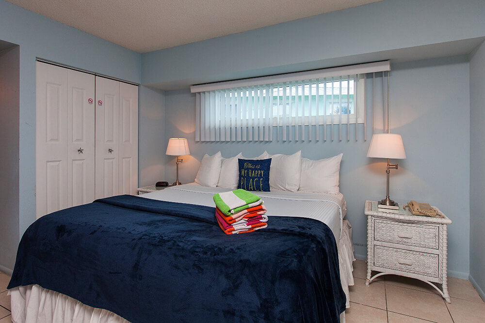 Florida Beach Resort Apartment Stay