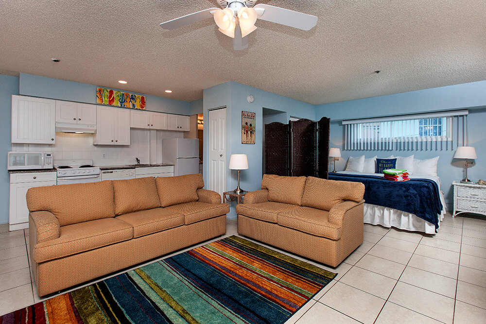 Florida Beach Hotel Rooms
