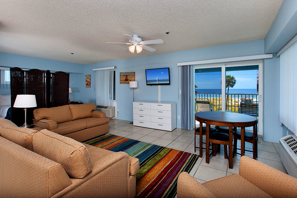 Florida Beach Resort Amentities
